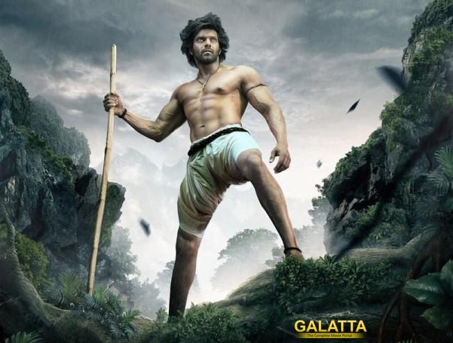 arya's kadamban is ready for release - Tamil Movie Cinema News