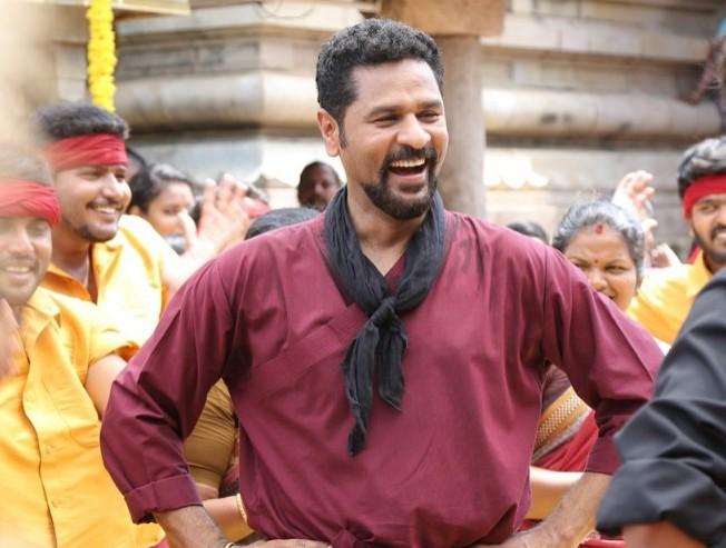Prabhudeva next in a trending genre