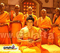 Gauthama Buddha  ready for release