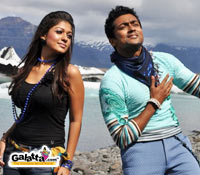Ghatikudu to release in USA