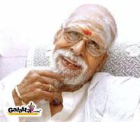 Tribute to legendary Dakshinamoorthi