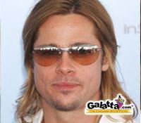 Brad quit smoking for Angelina's children