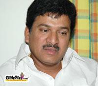 Rajendra Prasad's next: Gudu Gudu Gunjam
