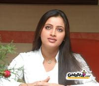 Navneeth Kaur gets busy
