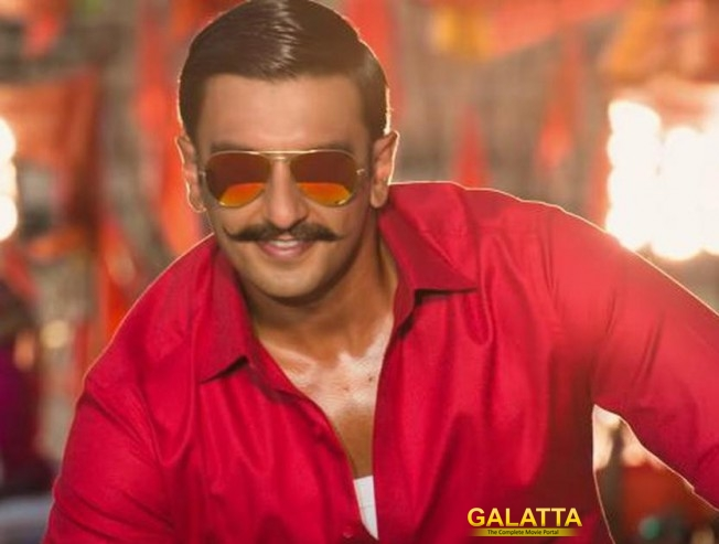 Simbaa Ranveer Singh Sara Ali Khan Rohit Shetty  Aankh  Marey Arshad Warsi Golmaal Cast
