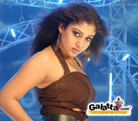 Nayantara  in  Nag's film