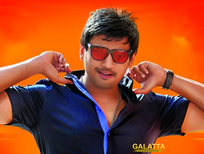 Saahasam gets a grand opening