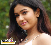 Poonam picky about glamour roles