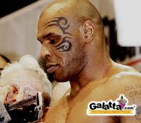 Mike Tyson  turns down opportunity to star in   X-rated    film