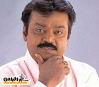 Devayani, Meena spurn Vijaykanth's offer
