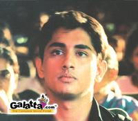 Sameer Reddy  for   Chukkalo Chandrudu