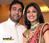 Shilpa Shetty is Mrs. Raj Kundra now