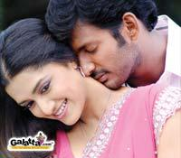 Sivappathigaram  opens to packed houses!