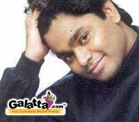 A.R. Rahman fans – Win exciting prizes