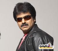 Vivek imitates Suruli Rajan in Vaada