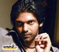 Arya's  Boss Engira Bhaskaran