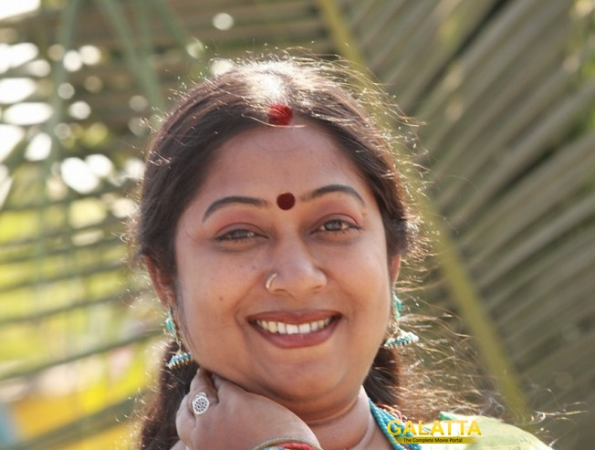 Vani Rani Actress Sangeetha Arrested For Running Prostitution Ring