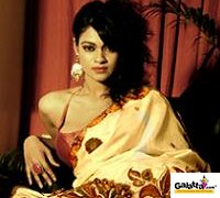 Yogita Ramamoorthy: In style