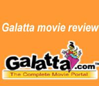Galatta movie review- Watch this!
