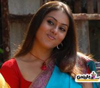 Namitha's dress change videos