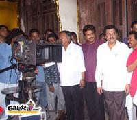 suriyan sattakallooris climax in pondicherry prison - Tamil Movie Cinema News