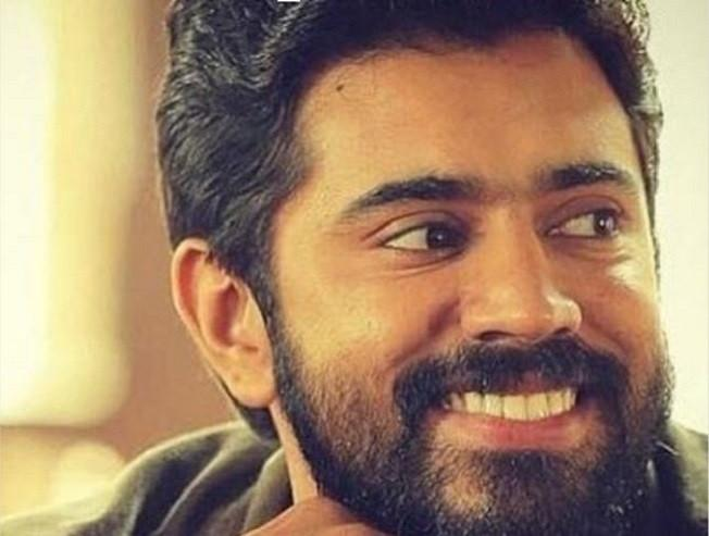 Nivin Pauly gets rousing reception from fans Premam Love Action Drama Sreenivasan Moothon
