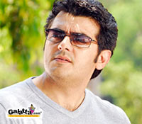 Ajith's next with Gautham Menon  - Tamil Cinema News