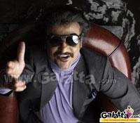Endhiran progressing near Mumbai - Tamil Cinema News