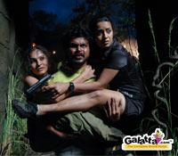 Aayirathil Oruvan  gets  A  certificate  - Tamil Cinema News