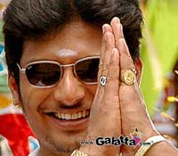 Jiiva wishes all his fans a Happy New Year  - Tamil Cinema News