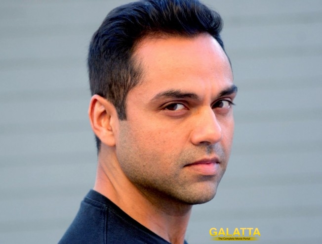 Abhay Deol Makes his Kollywood Debut