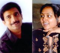Vindhya to marry Bhanupriya's brother