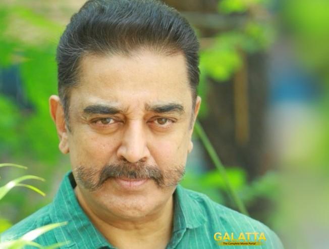 Kamal Haasan Thevar Magan 2 Update Caste And Details