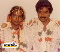 Pandiyarajan in Vijay TV's Namma Veetu Kalyanam