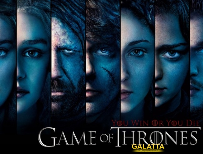 Games Of Thrones Season 8 tease is Here !
