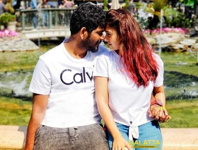 Vignesh Shivn's New Big Decision For Nayanthara!