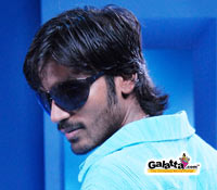 Subramaniam Shiva to direct Dhanush