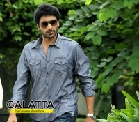 vikram prabhu's next is wagah - Tamil Movie Cinema News