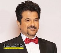 Anil and Zarina to share screen space!