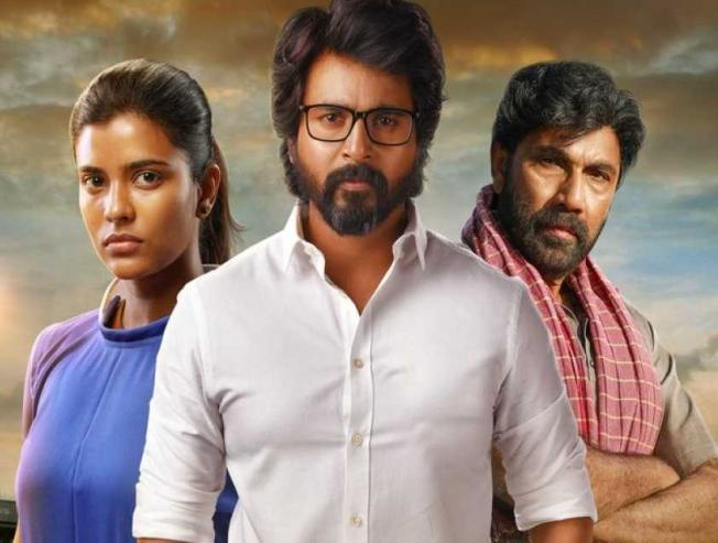 Sivakarthikeyan's Kanaa Music Video Released!
