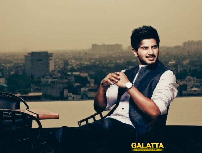 exclusive an important update on dulquer salman's next tamil film - Tamil Movie Cinema News