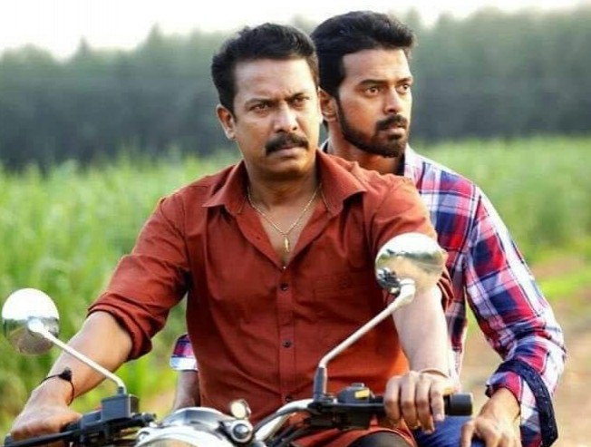 Samuthirakani's Thondan Audio Launch Tomorrow