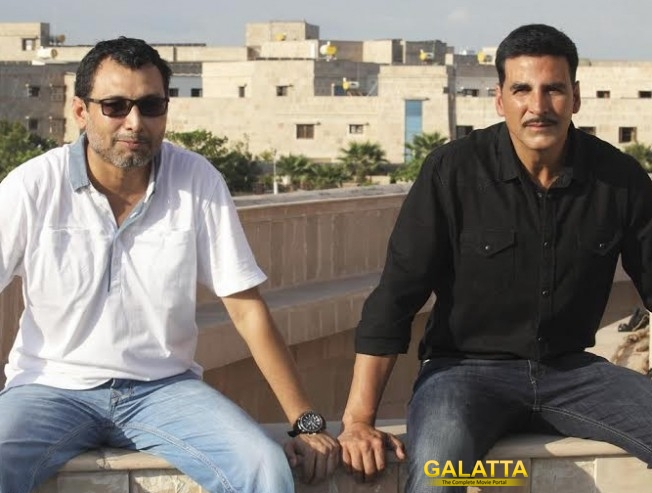 Akki and Neeraj Pandey to work together again!
