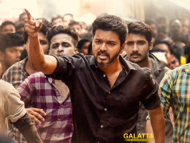 ON FIRE: Vijay's Sarkar Goes Past Rajinikanth's 2.0!