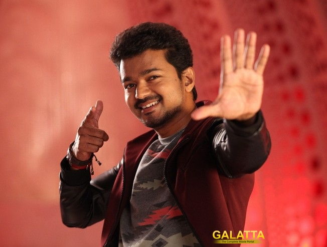 Super Good Films To Produce Vijay 63 Thalapathy 63