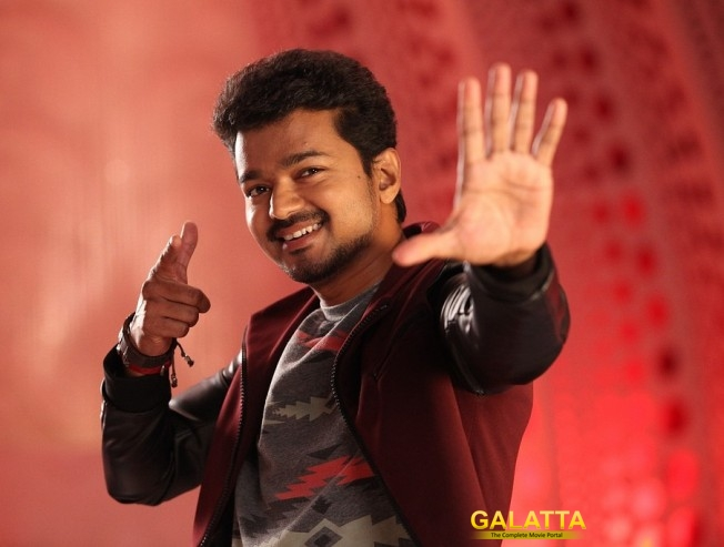'Thalapathy' Vijay's Heartfelt Message To Debutant Director
