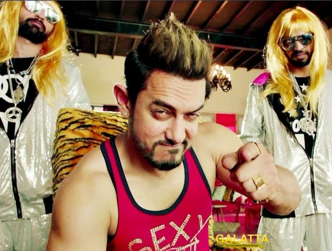 Aamir Khan Secret Superstar Collections In China Zaira Wasim