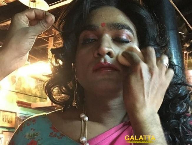 Super Delux Audio Rights Bagged By U1 Records Yuvan Vijay Sethupathi Samantha