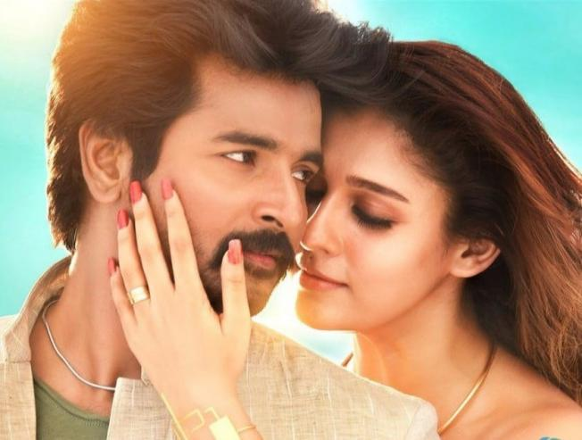 Sivakarthikeyan Mr Local Release Date May 1 2019 Nayanthara Rajesh Movie