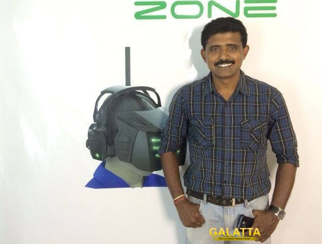 Puthiya Geethai director makes a comeback